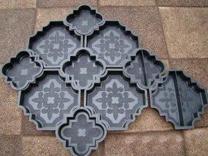 Тротуарная плитка в Раменском